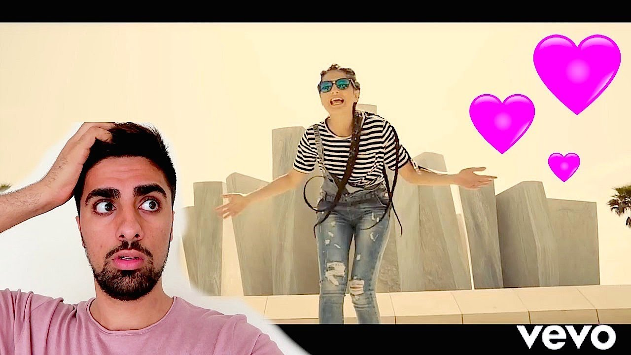 Reacting To My Girls New Song Narins Beauty Hala