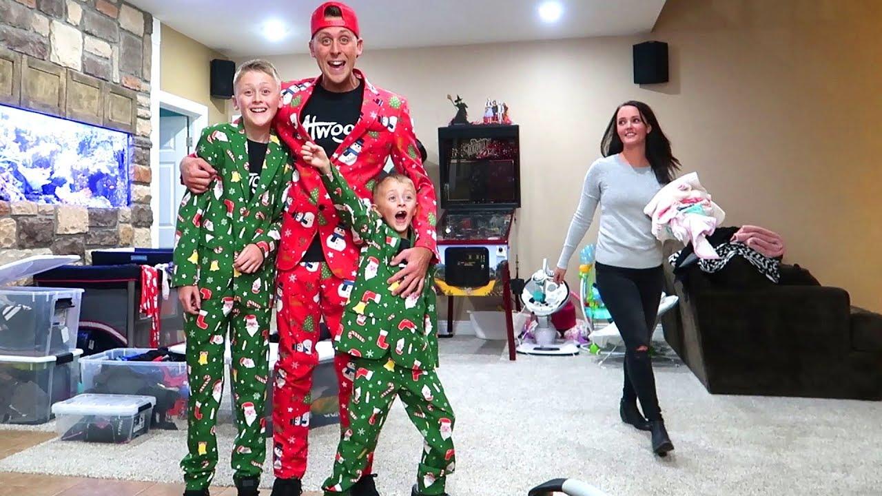 funny christmas songs on youtube