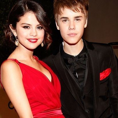 Selena Gomez Relationship with Justin Bieber.