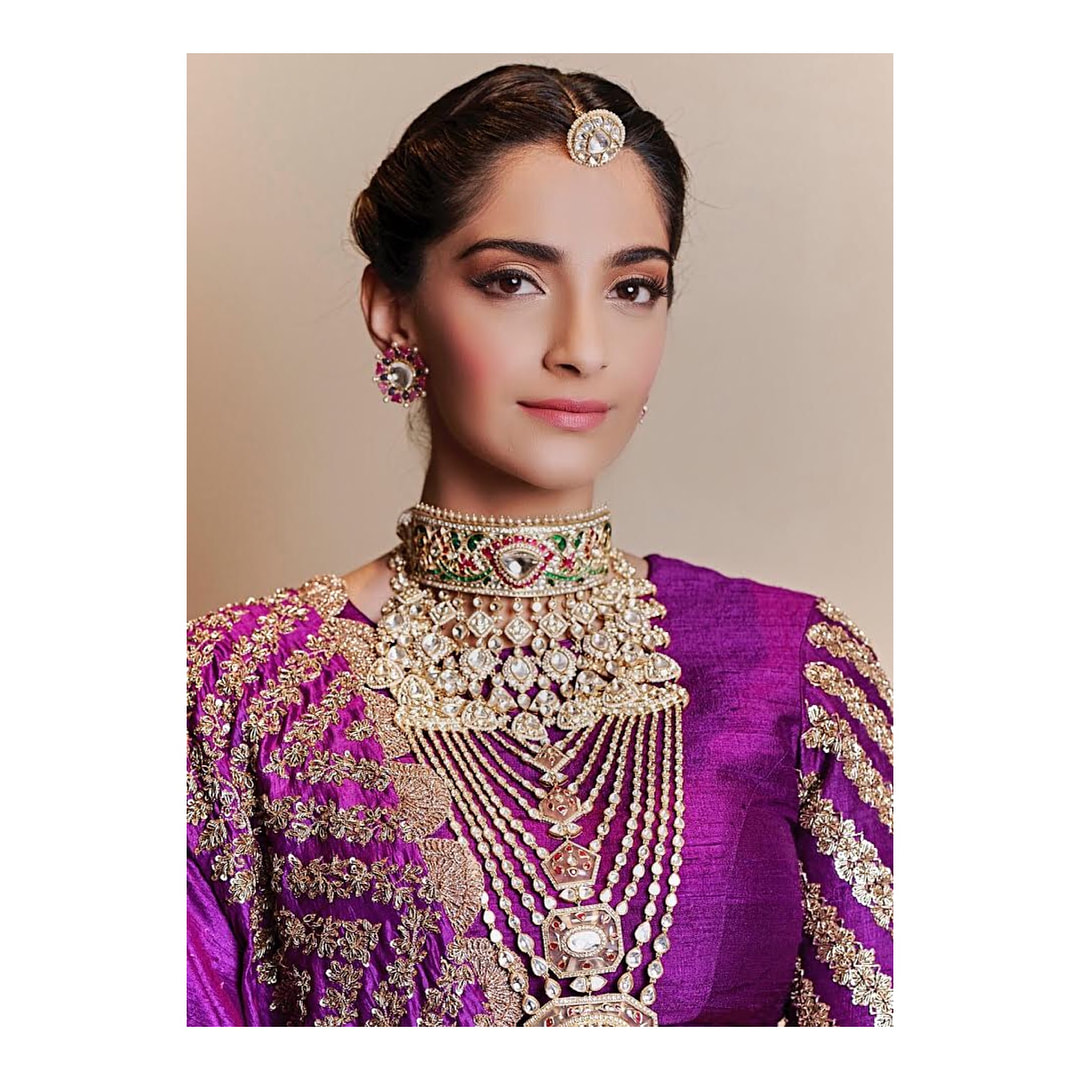 Who is Sonam Kapoor?Actress, Model.