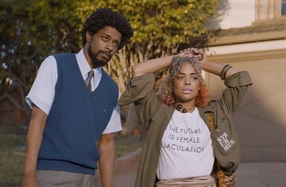 Sorry to Bother You Trailer 2018
