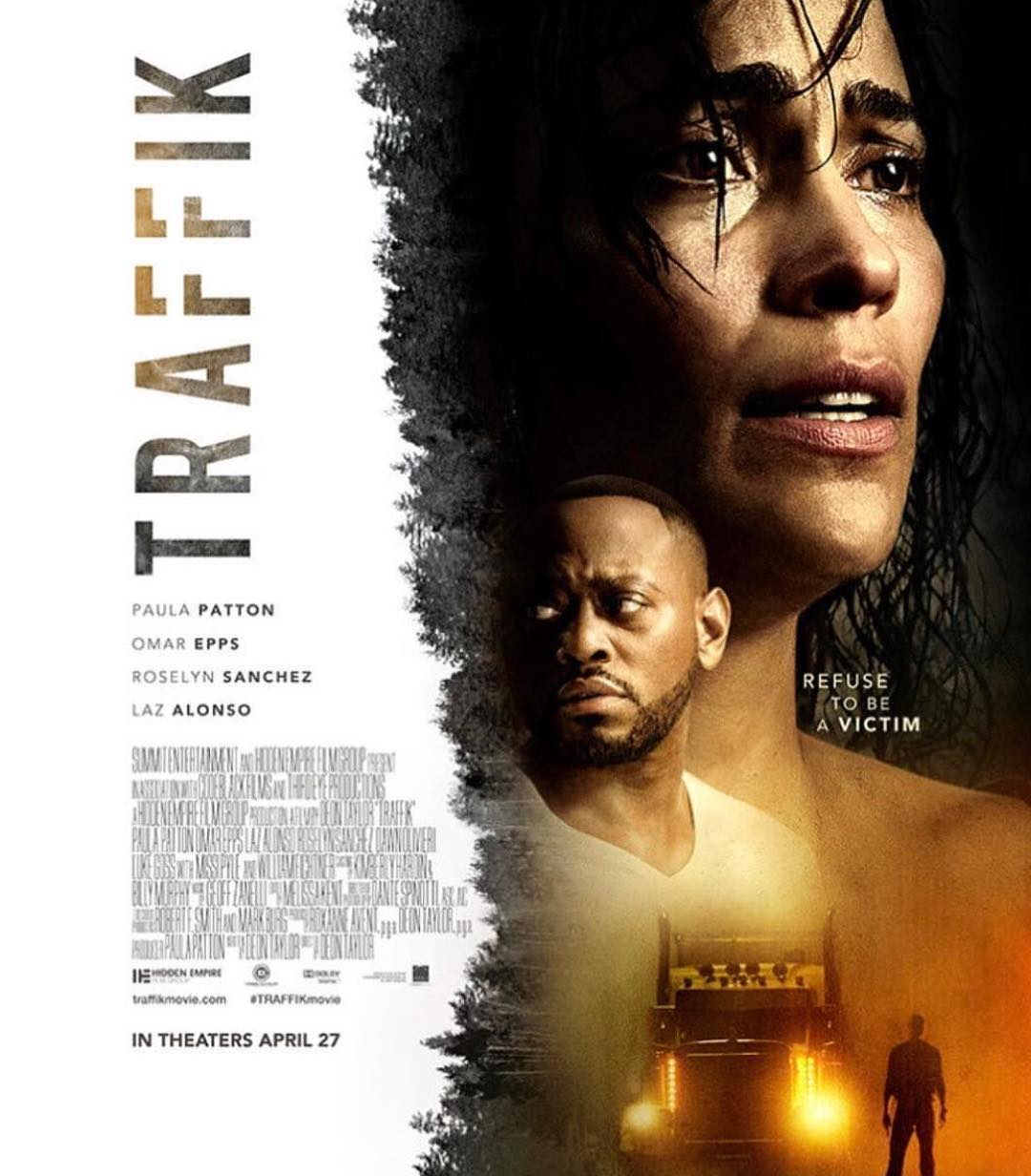 Traffik Movie Trailer 2018. - Stunmore