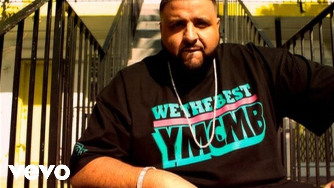 Welcome To My Hood (Explicit)-DJ Khaled